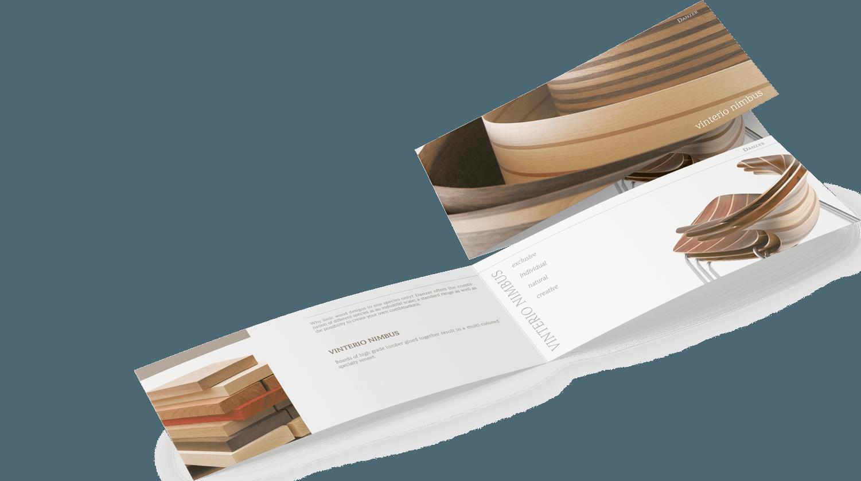 DIN Lang Flyer - Design Kamil Kascha